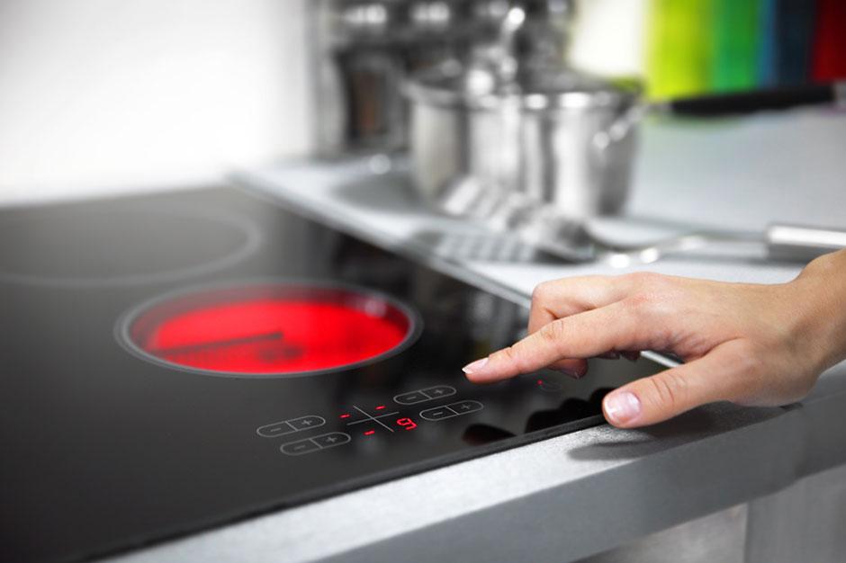 Płyta elektryczna do kuchni