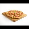 Pizza z piekarnika parowego