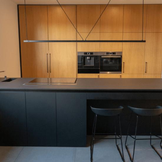 Kuchnia do zabudowy Electrolux
