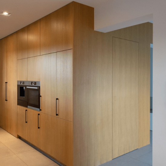 Kuchnia ze sprzetem AGD do zabudowy Bosch