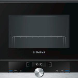 Mikrofala Siemens BE634RGS1 do zabudowy