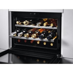Chłodziarka na wino AEG do zabudowy KWK884520M